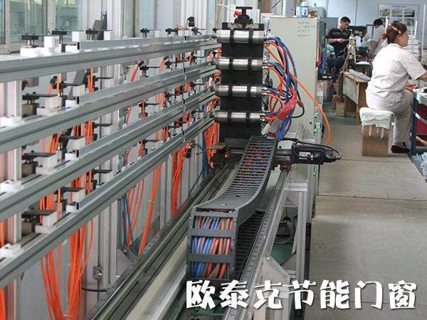 厂区设备展示